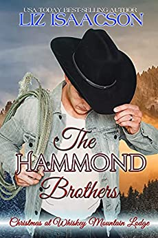 The Hammond Brothers by Liz Isaacson