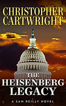 The Heisenberg Legacy by Christopher Cartwright