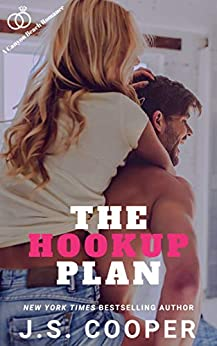The Hookup Plan by J. S. Cooper