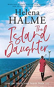 The Island Daughter by Helena Halme