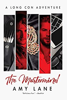 The Mastermind by Amy Lane