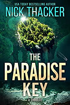 The Paradise Key by Nick Thacker