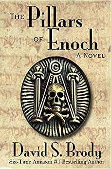 The Pillars of Enoch by David S. Brody