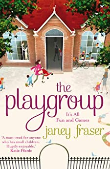 The Playgroup by Janey Fraser