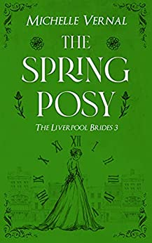 The Spring Posy by Michelle Vernal