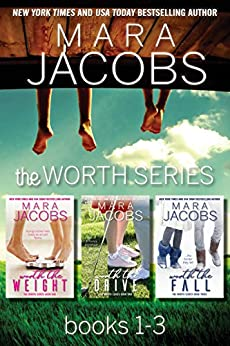 The Worth Series by Mara Jacobs