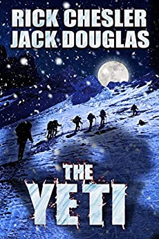 The Yeti by Rick Chesler