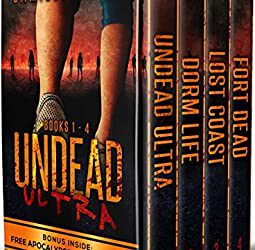 Undead Ultra