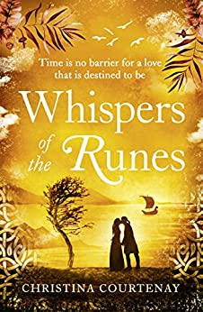 Whispers of the Runes by Christina Courtenay