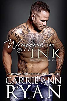 Wrapped in Ink by Carrie Ann Ryan