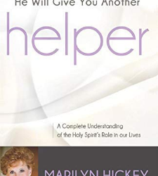He Will Give You Another Helper
