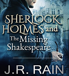 Sherlock Holmes and the Missing Shakespeare