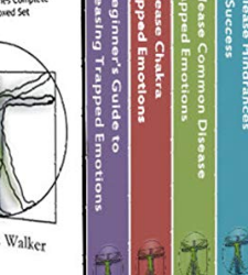 Going Deeper Series (Complete, Books 1-6)