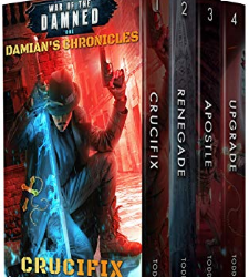 Damian's Chronicles (Complete Series)