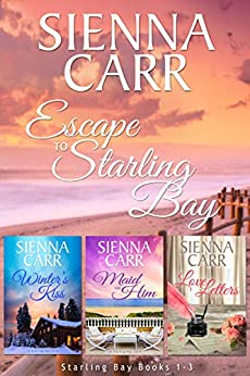 Escape to Starling Bay by Sienna Carr