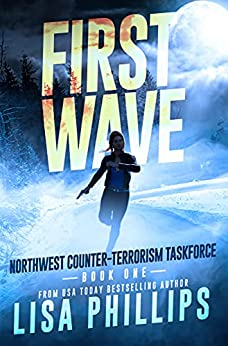 First Wave by Lisa Phillips