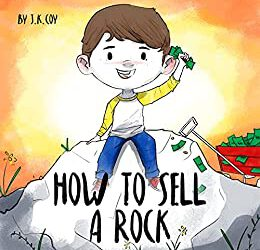 How to Sell a Rock