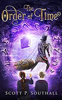 The Order of Time by Scott P. Southall