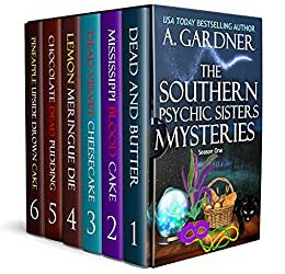 The Southern Psychic Sisters Mysteries
