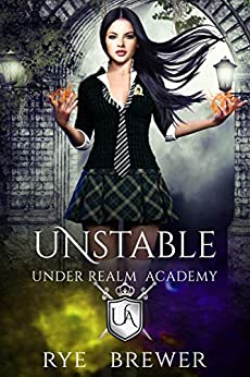 Unstable by Rye Brewer