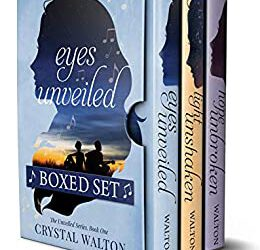 Unveiled Series Boxed Set