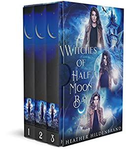 Witches of Half Moon Bay by Heather Hildenbrand